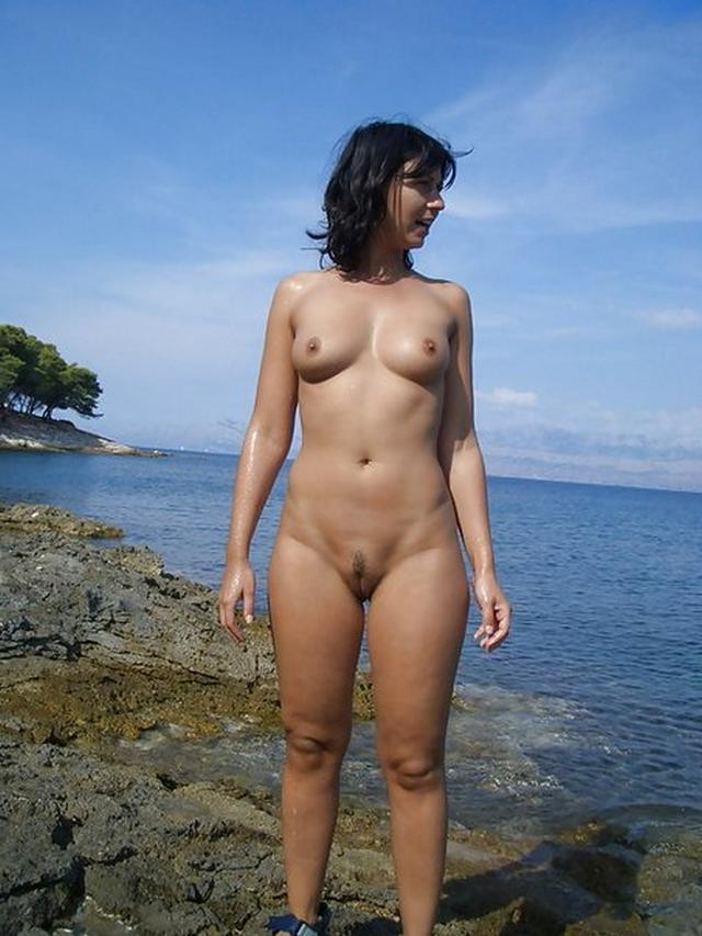 Skinny solo girls 18