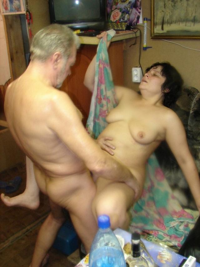 порно с бабушкой в бане