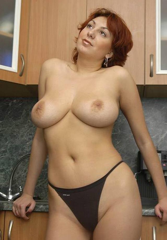 Грудастые зрелые тётки порно