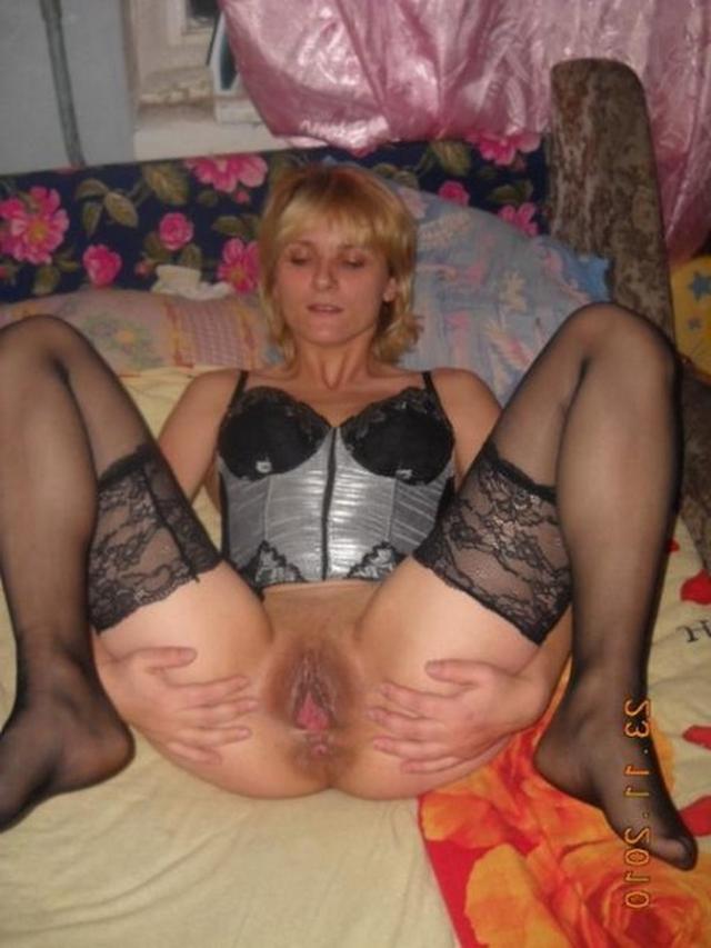 Фото порно зрелые женщины частное, старая кончила струей