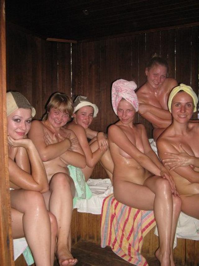 Баня Порно Томск