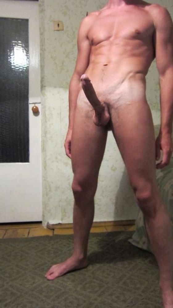 мужчин голых фото членов