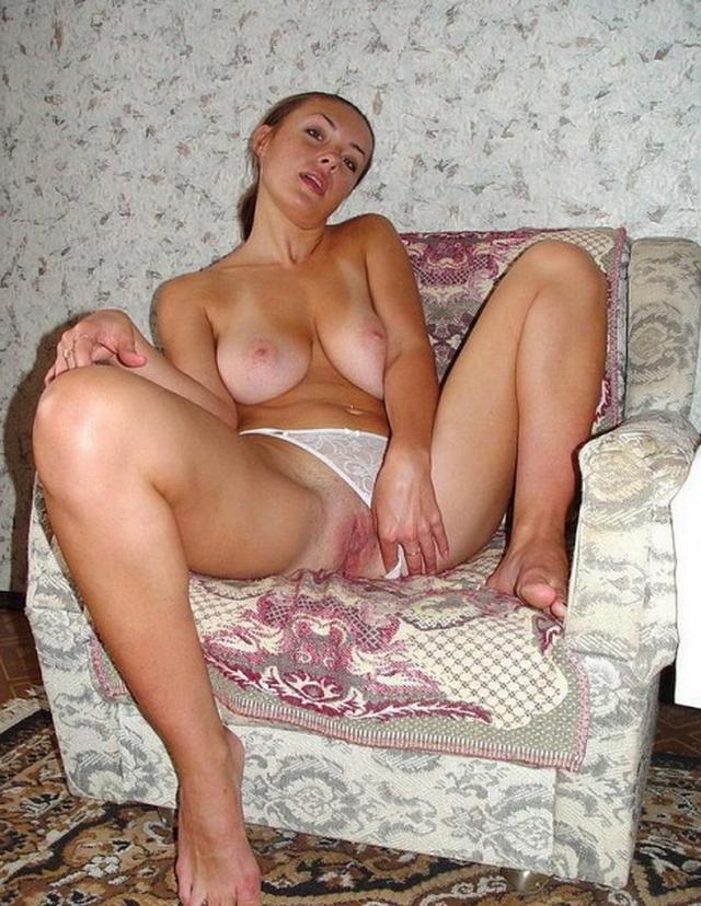 зрелые голые фото домашнее