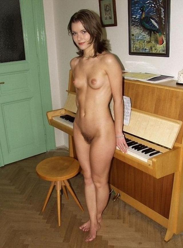 фото голых учительниц русских