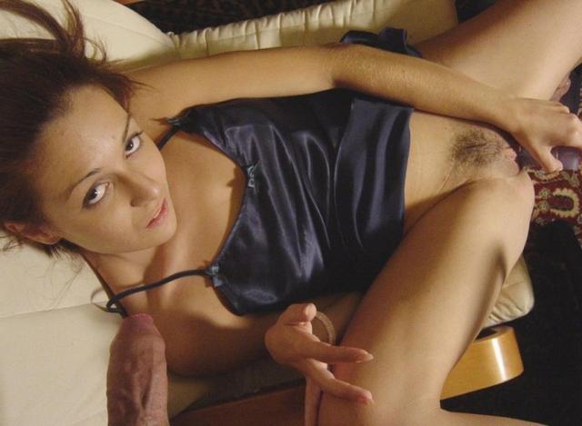 ленка любит секс